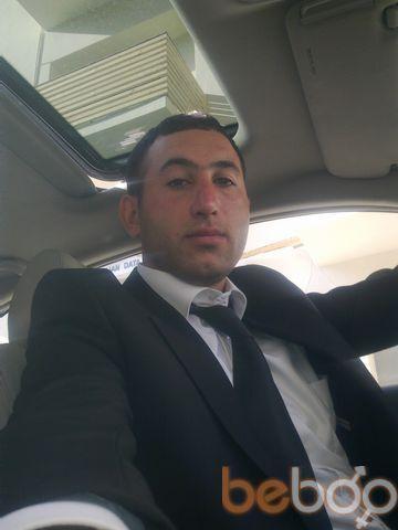 Фото мужчины raakin, Баку, Азербайджан, 32