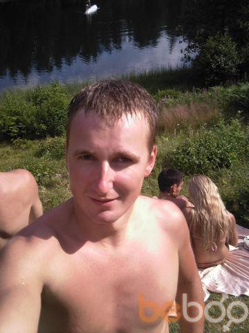Фото мужчины ezzhik, Санкт-Петербург, Россия, 34