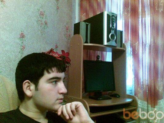 Фото мужчины VUSAL, Мингечаур, Азербайджан, 26