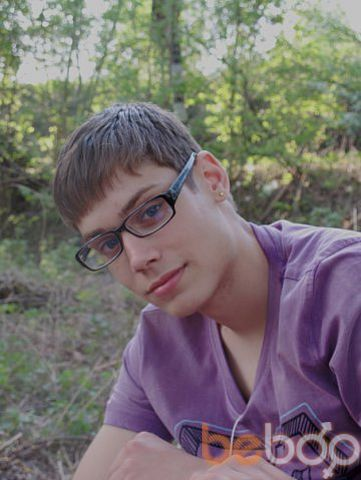 Фото мужчины молодой, Владимир, Россия, 23