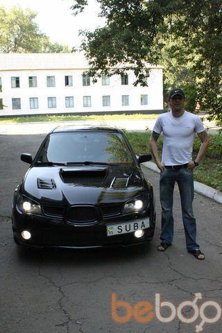 Фото мужчины popik, Киев, Украина, 37