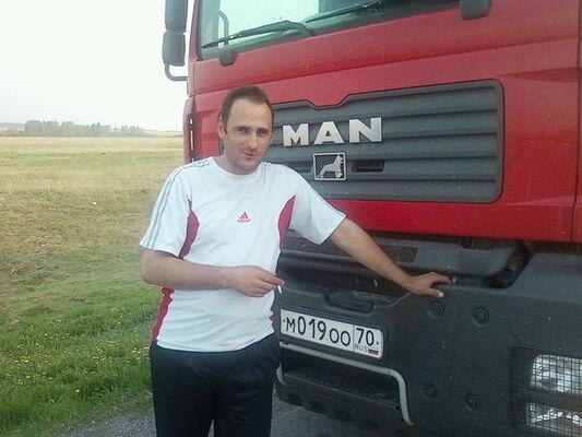 Фото мужчины владимир, Томск, Россия, 41