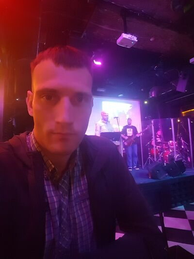Фото мужчины Андрей, Владивосток, Россия, 33
