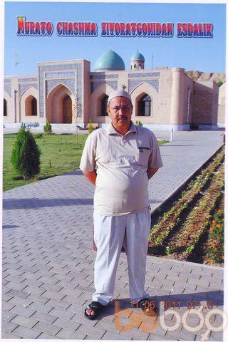 Фото мужчины Furqat, Гиждуван, Узбекистан, 43