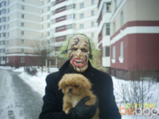 Фото мужчины salian, Гомель, Беларусь, 38