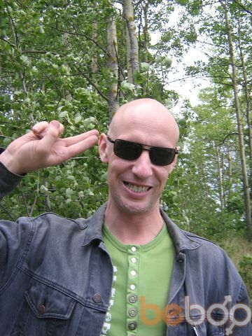 Фото мужчины Mart, Санкт-Петербург, Россия, 48