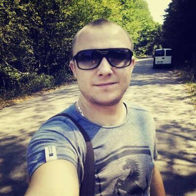 Фото мужчины Erik, Ровно, Украина, 27