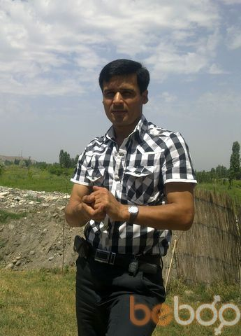 Фото мужчины Sher, Фергана, Узбекистан, 37