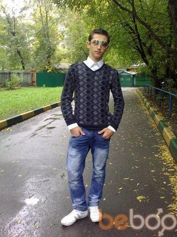 Фото мужчины Лева, Москва, Россия, 24