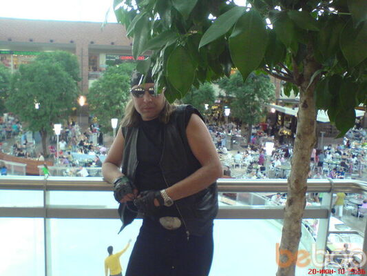 Фото мужчины Бродяга, Москва, Россия, 41