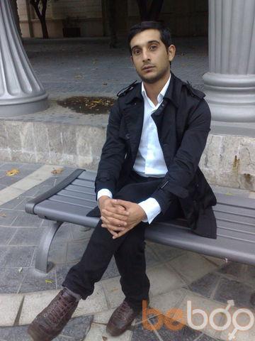 Фото мужчины Marazmatik, Баку, Азербайджан, 31