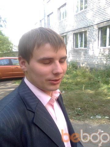 Фото мужчины Misisipi87, Краматорск, Украина, 30