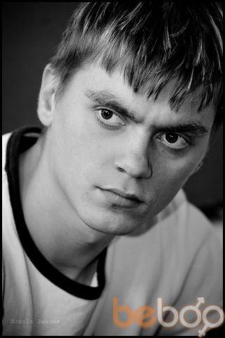 Фото мужчины exter, Рига, Латвия, 33