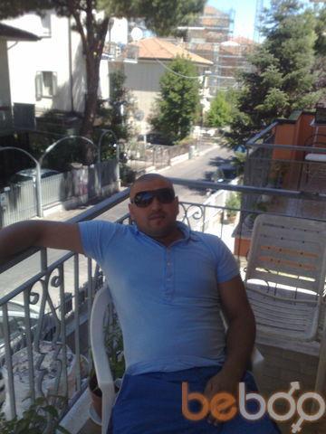 Фото мужчины gercules, Кишинев, Молдова, 37