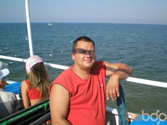 Фото мужчины сундук, Минск, Беларусь, 41