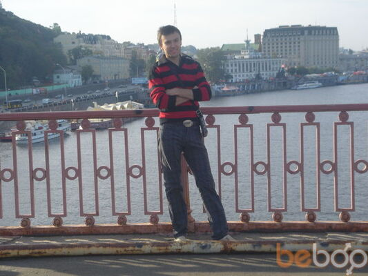 Фото мужчины Serhio24, Киев, Украина, 33