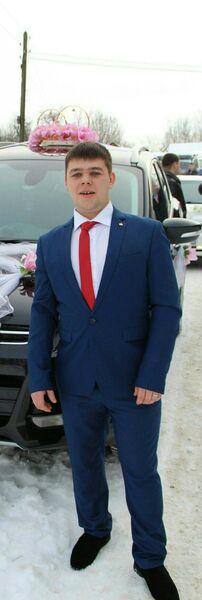 Фото мужчины Илья, Новомосковск, Россия, 27