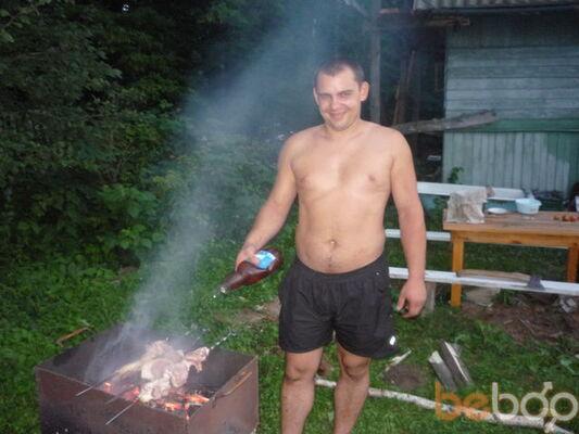 Фото мужчины Юрас, Гомель, Беларусь, 32