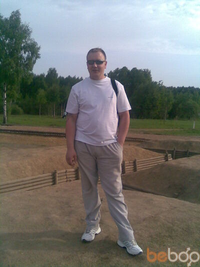 Фото мужчины zohan27, Кострома, Россия, 35