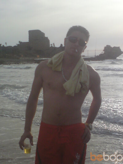 Фото мужчины big djon, Хайфа, Израиль, 32