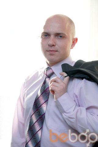 Фото мужчины posterfield, Могилёв, Беларусь, 33