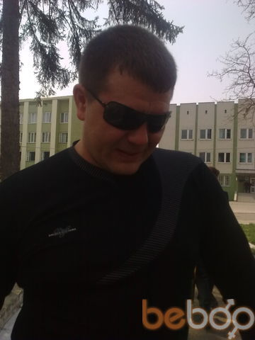 Фото мужчины Сергей, Каменка-Бугская, Украина, 38