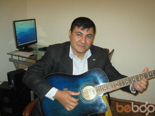 Фото мужчины pirli, Ашхабат, Туркменистан, 37
