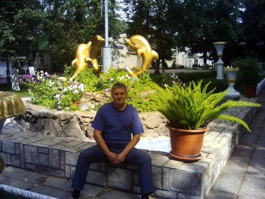 Фото мужчины юрий, Лиски, Россия, 46