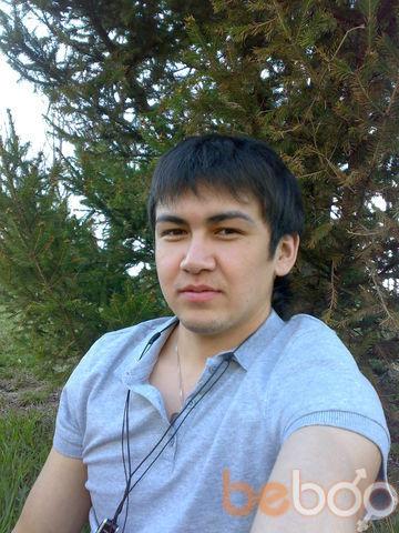 Фото мужчины Rafa13, Сургут, Россия, 28