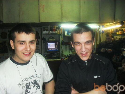 Фото мужчины 1bas1, Норильск, Россия, 25