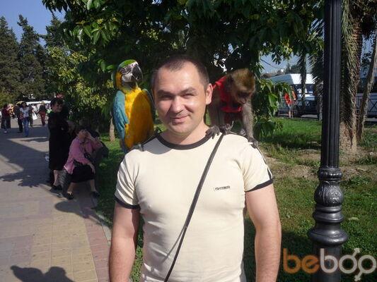 Фото мужчины АНКОР, Оренбург, Россия, 41