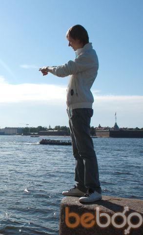 Фото мужчины InBeat, Санкт-Петербург, Россия, 33
