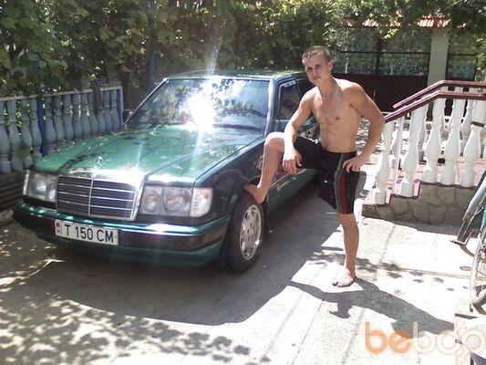 Фото мужчины igorek, Тирасполь, Молдова, 27