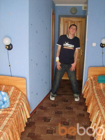 Фото мужчины maxtor, Слоним, Беларусь, 31