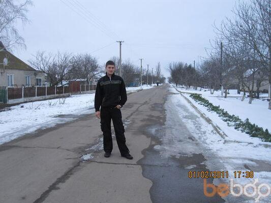 Фото мужчины nerusskiy, Херсон, Украина, 32