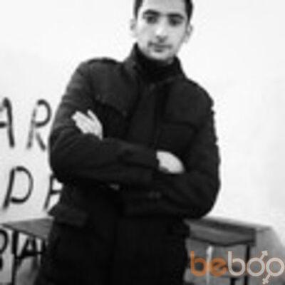 Фото мужчины QAQILI, Баку, Азербайджан, 37