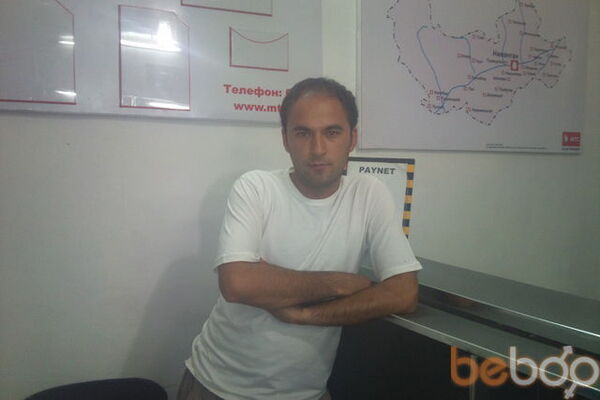 Фото мужчины Gafurov1986, Наманган, Узбекистан, 31
