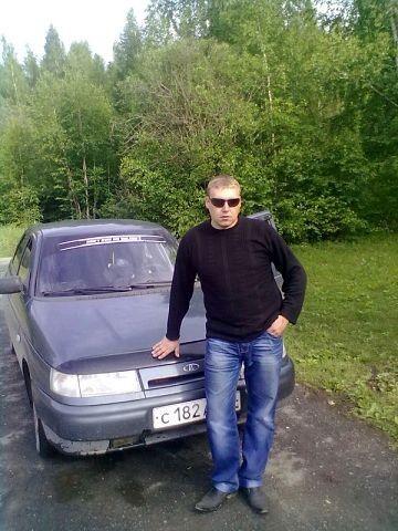 Фото мужчины Иван, Екатеринбург, Россия, 30