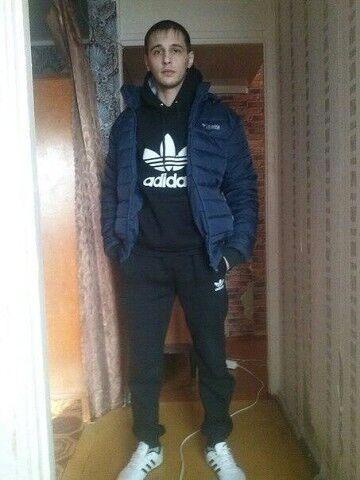 Фото мужчины Никита, Омск, Россия, 25