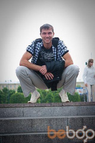 Фото мужчины Devil, Санкт-Петербург, Россия, 33