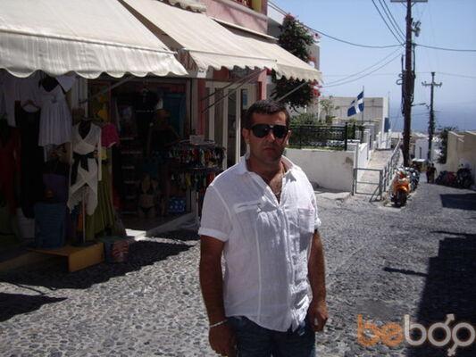 Фото мужчины GREEK, Nicosia, Кипр, 43
