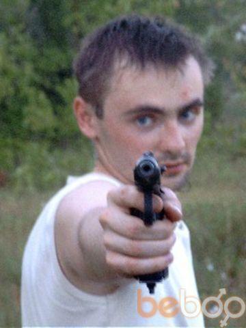 Фото мужчины k0shmarik, Гродно, Беларусь, 34