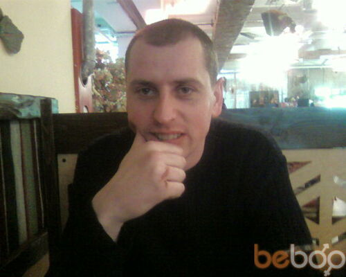 Фото мужчины diablo, Кишинев, Молдова, 37