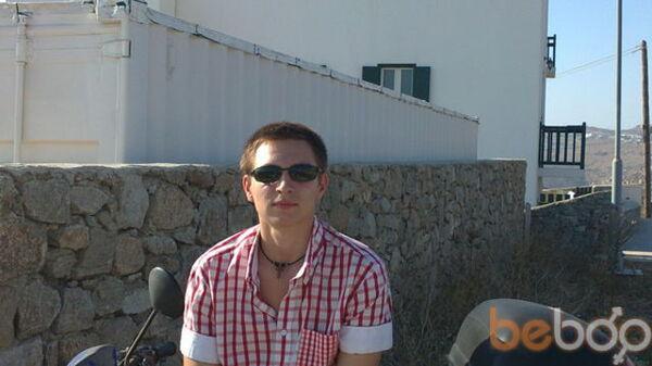 Фото мужчины badboy, Афины, Греция, 24