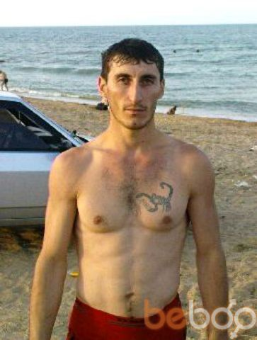Фото мужчины Постоянный, Карачаевск, Россия, 34