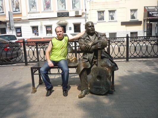 Фото мужчины андрей, Торжок, Россия, 34