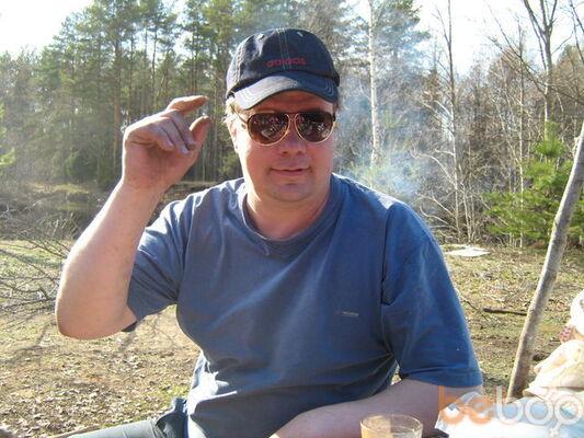 Фото мужчины сашок, Череповец, Россия, 46