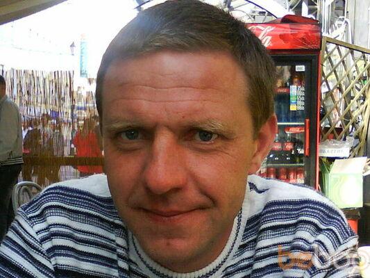 Фото мужчины disislery, Санкт-Петербург, Россия, 45