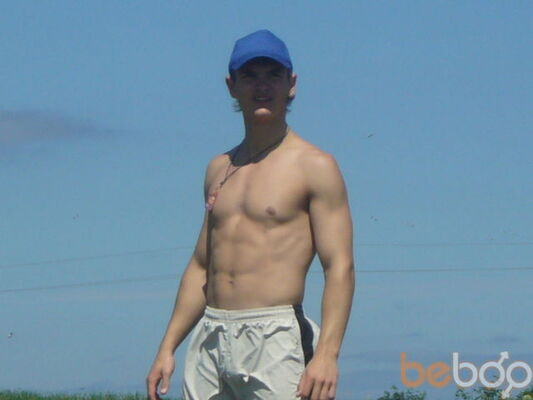 Фото мужчины Zamark, Томск, Россия, 26
