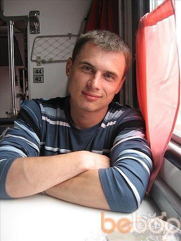 Фото мужчины serjio, Минск, Беларусь, 34